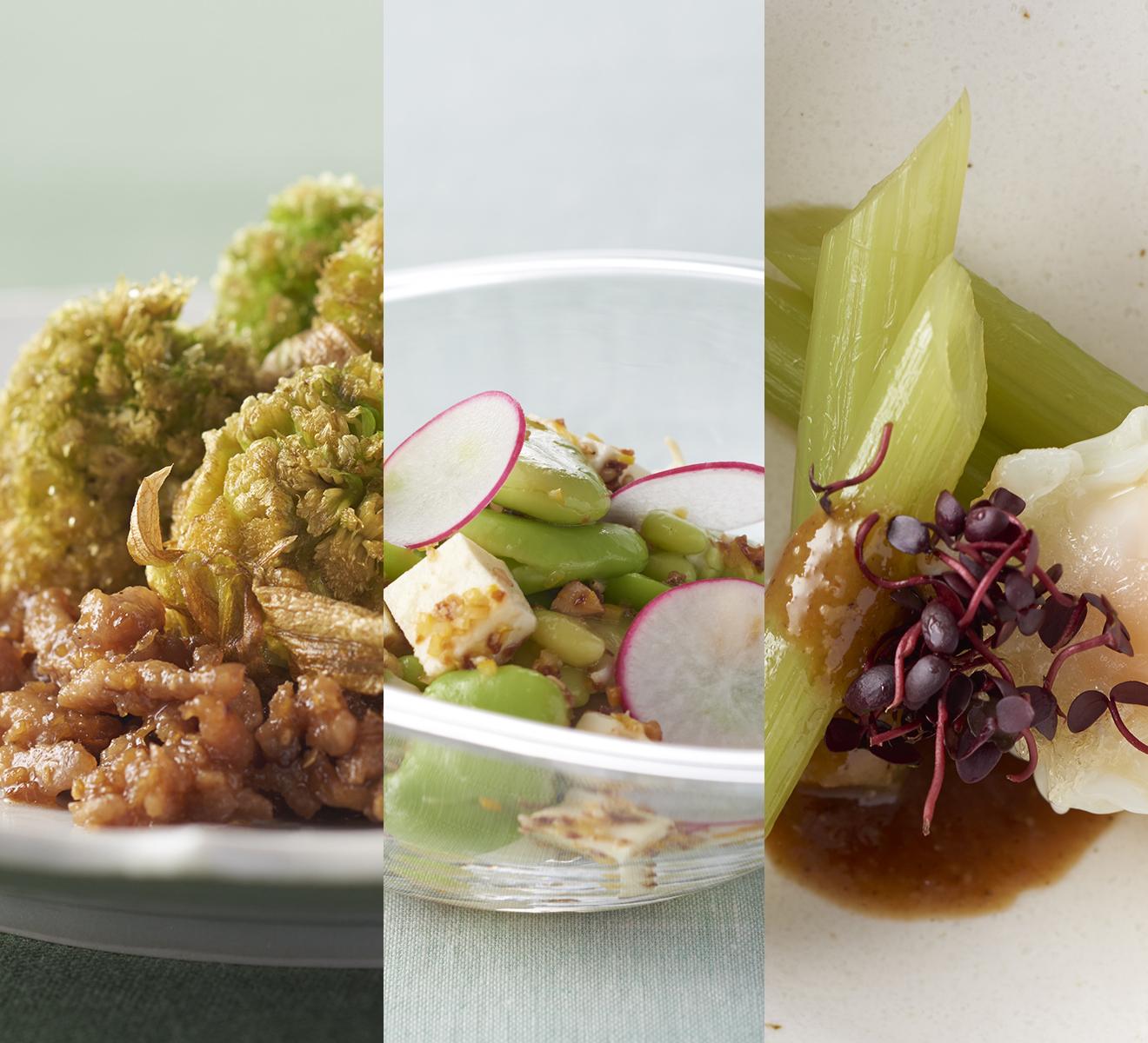 9月料理セミナー   「夏の疲れを癒す 秋の食と発酵」の受付を開始します