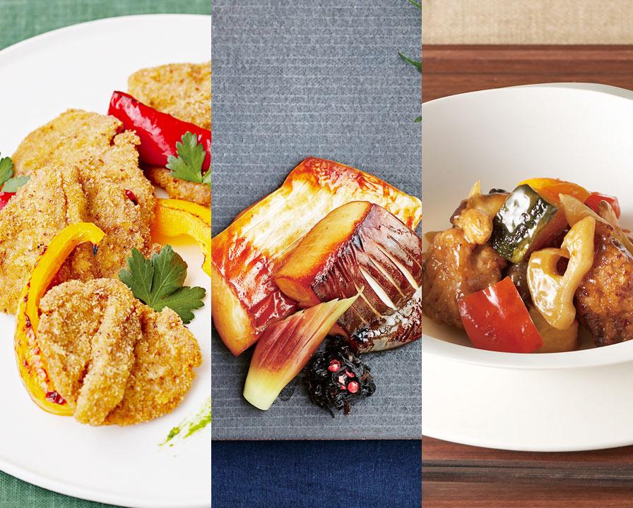 5月料理セミナー「代謝が高まり疲れが出やすい季節に おすすめ料理」の受付を開始します