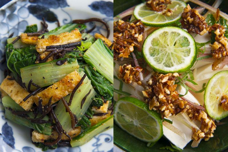 料理家𠮷田麻子さんの提案