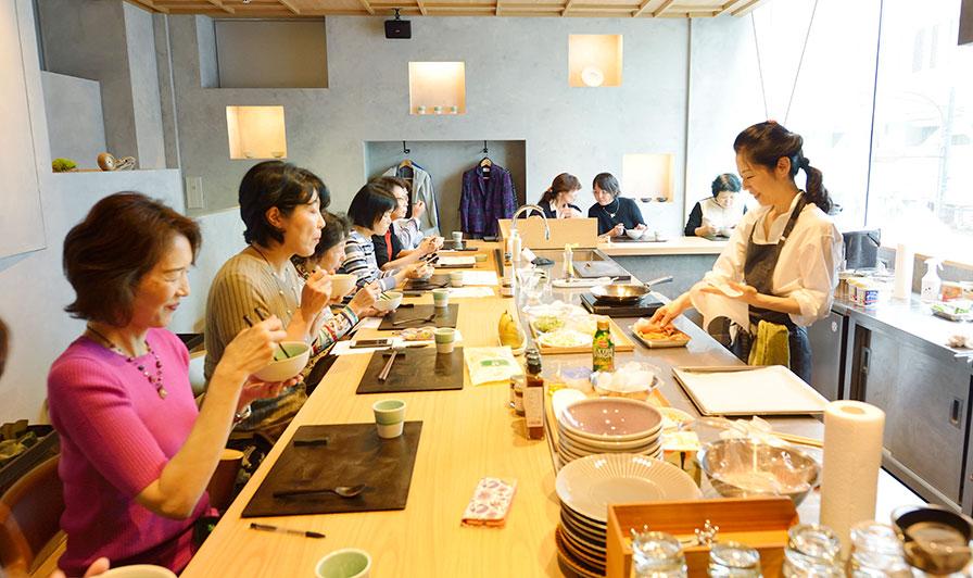 6月料理セミナー「湿度予防・むくみなど」予約受付中!